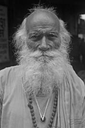The hindu Monk