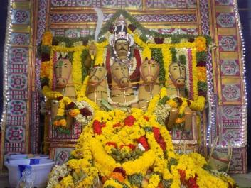 Shri Palavesakara swamy