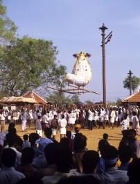 Chinakkathoor  festival