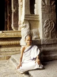 Brahmin Kid