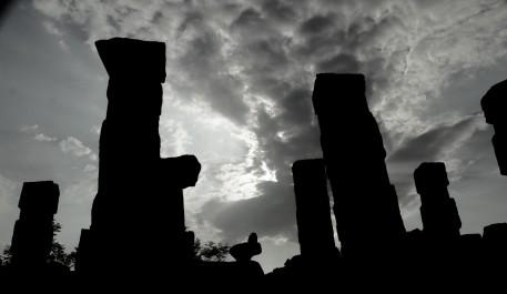 Pillars of an Empire