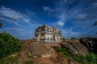 Chitharal Jain Temple