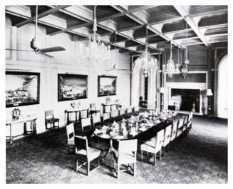 Lutyen's Delhi