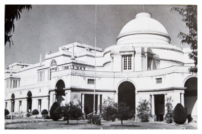 Baroda House