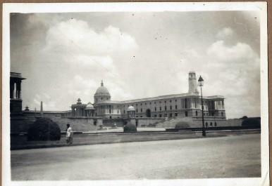 Luyten's Delhi