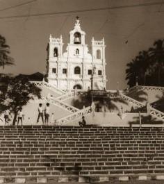 The Panjim Church