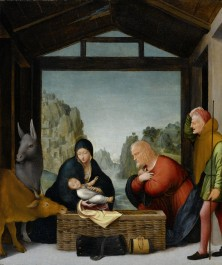 The Adoration of the Shepherds, 1500 - 1535