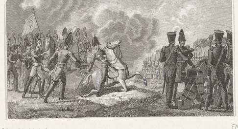 Slag bij Boutersem, 1831, 1831 - 1835