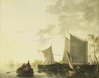 River View, 1815 - 1849