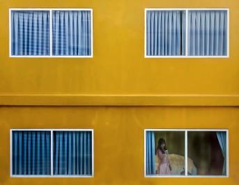 Odd window